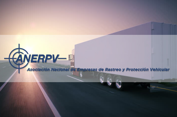 Logotipo de Anerpv con un trailer - CSI | Blog