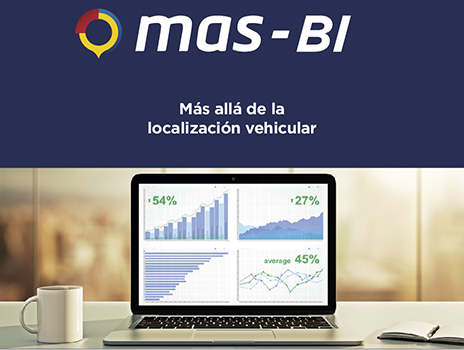 mas - BI