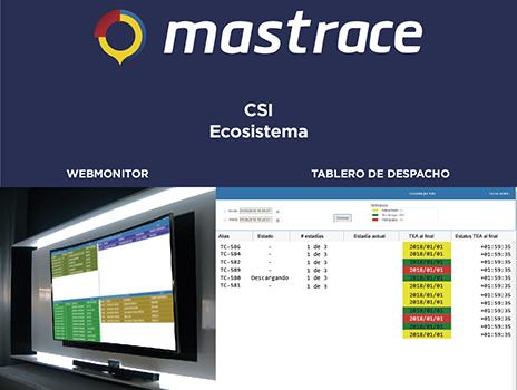 CSI Ecosistema