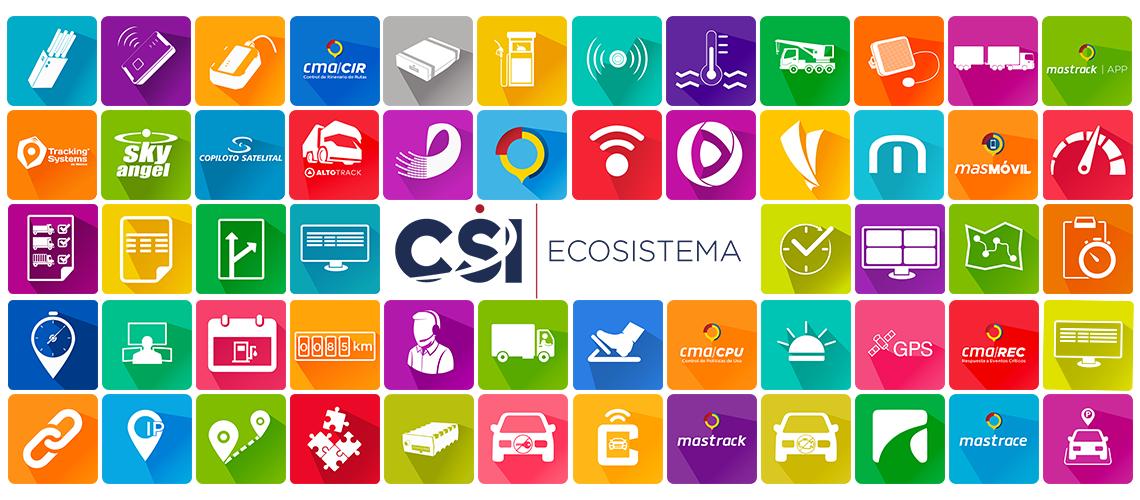 CSI, una compañía de Fleet Complete, presenta su nueva gama de productos de rastreo satelital
