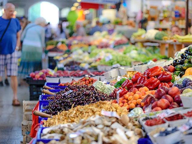 Incrementa el robo al transporte de reparto de alimentos y productos de primera necesidad